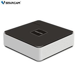 Đầu ghi 4 kênh VStarcam N400 Eye4 NVR 4CH network video