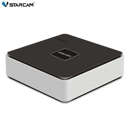 Đầu ghi 8 kênh   VStarcam N800 Eye4 NVR 8CH network video recorder