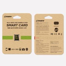 Thẻ nhớ chuyên dụng cho Camera ip wifi 16/32/64/128G