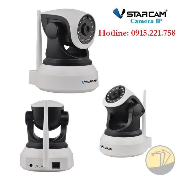 Những lợi ích từ mini camera IP wifi Vstarcam mang lại