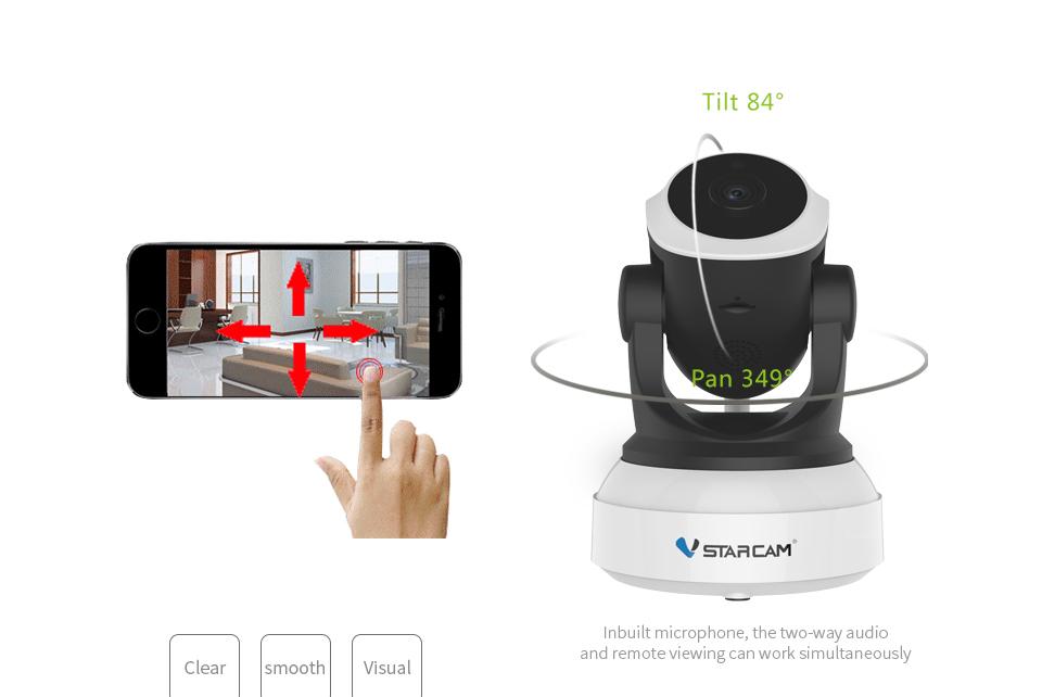 Camera IP nào tốt nhất trên thị trường hiện nay