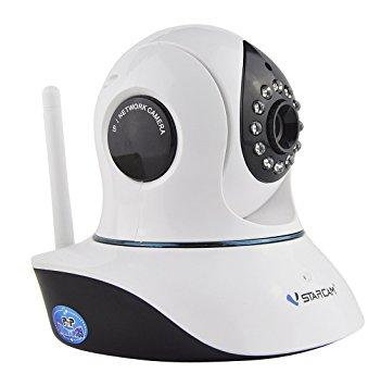 Camera IP wifi Vstarcam