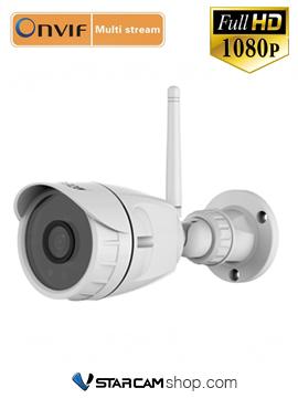 Camera Wifi ngoài trời VStarcam C17S
