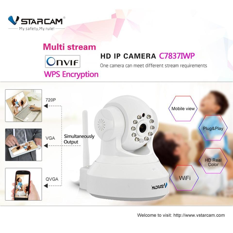 Hé lộ dòng camera IP giá rẻ tốt nhất trên thị trường hiện nay