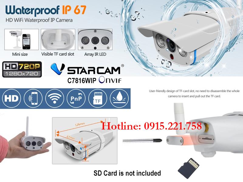 Kinh nghiệm lắp đặt camera IP giá rẻ cho mọi gia đình