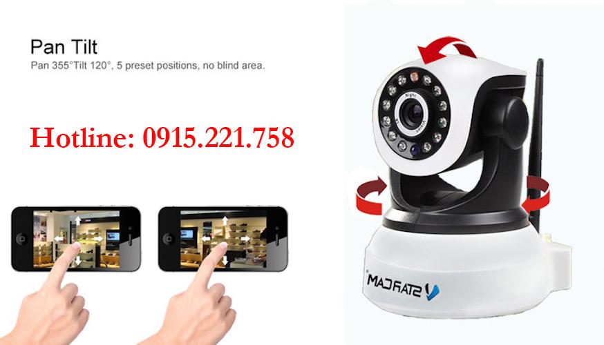 Chọn camera IP giá rẻ đúng với môi trường lắp đặt