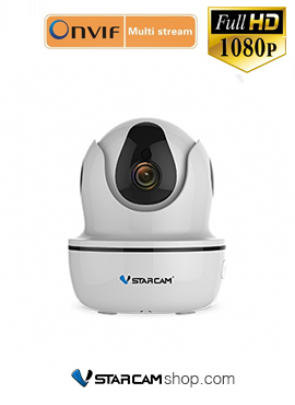 CAMERA WIFI VSTARCAM C26S Mini