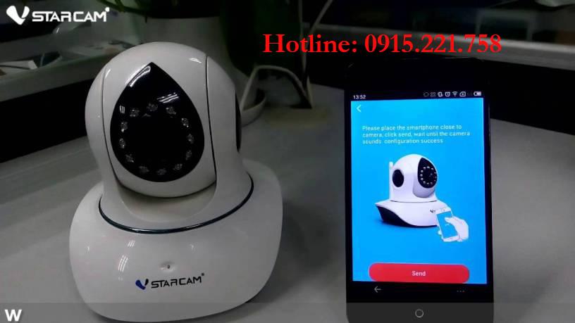 Xu hướng  thương hiệu camera IP quan sát 2018