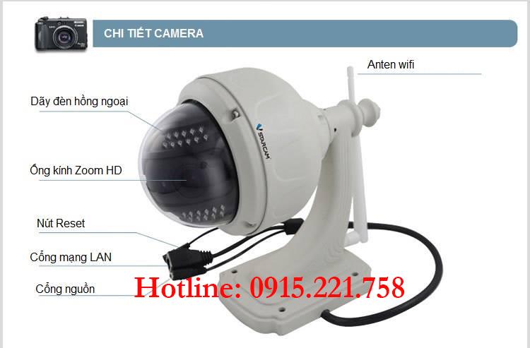 Top 4 lời khuyên dành cho bạn trong quá trình chọn camera IP giá rẻ